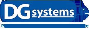 DGsystems Logo